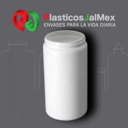 TARRO 1000 ML. CIL. R-89 BLANCO