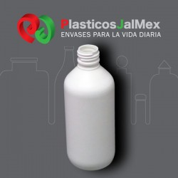 BOTELLA 250 ML. BLANCO R-24 FARMACEUTICA