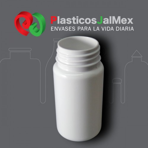 FRASCO 110 ML. C. BLANCO R-38