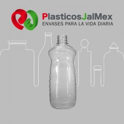 BOTELLA 1000 ML.LAVATRASTES R-28