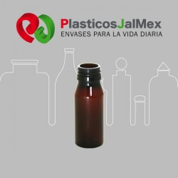 BOTELLA 15 ML. AMBAR R-20