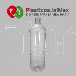 BOTELLA 1500 ML. AGUA CON TAPA