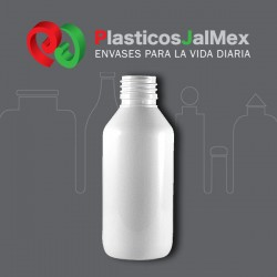 BOTELLA 120 ML. C. BLANCO R-24 GENERICA